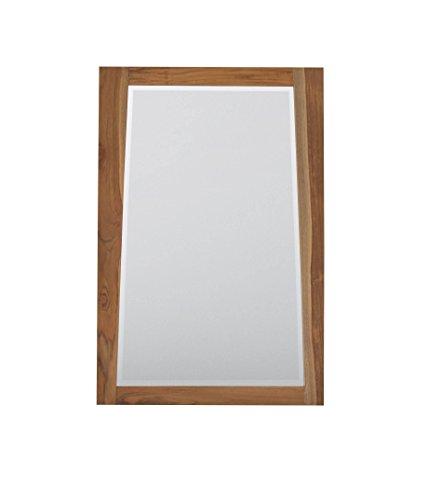 EcoDecors Significado Mirrors, Natural (Frame Plantation Teak)