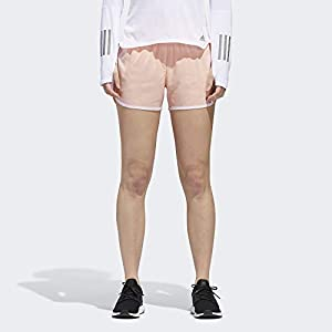 adidas Women's Running M10 Shorts 3″ Inseam