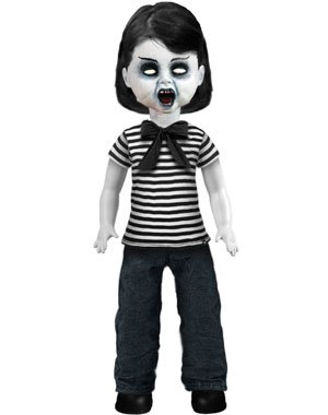 Mezco Toyz Living Dead Dolls Zombies Series 22 Roxie