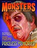 MONSTERS FROM THE VAULT Magazine #30