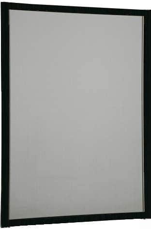 返品・キャンセル不可品 住居向けサッシ フレミングJシリーズ用 スライド網戸 W 780mm×H 570mm[07405] 記載寸法は対応サッシ寸法 網戸の出来寸法ではありません。