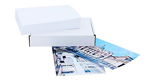 Matte Photo Paper 5 x 7 Inches (100 Sheets) 58lbs/220gsm, Double Sided