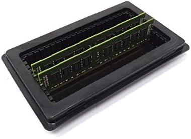 2x16GB 32GB PC4-17000R 2133MHz RDIMM DDR4 ECC Registered Memory Kit for Supermicro X10SDV-12C-TLN4F Server Certified Refurbished