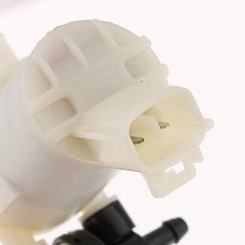 Homyl 76806-SMA-J01 Moteur Pompe Dinjection Lave-Glace Voiture