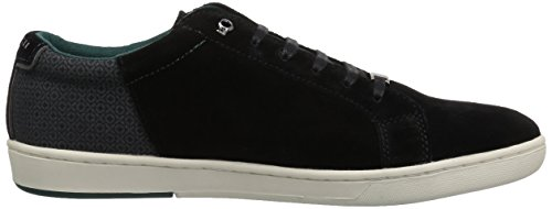 Ted Baker Mens Xiloto Sneaker Black