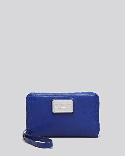 Marc By Marc Jacobs Classic Q Wingman Wristlet in Scuba - Wallet Jacobs Marc Men For