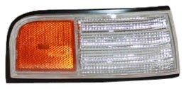- TYC 18-5023-01 Oldsmobile Cutlass Supreme Passenger Side Replacement Side Marker Lamp