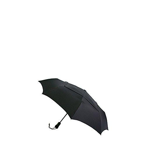 shedrain-windpro-mini-umbrella-auto-open-close-black-one-size