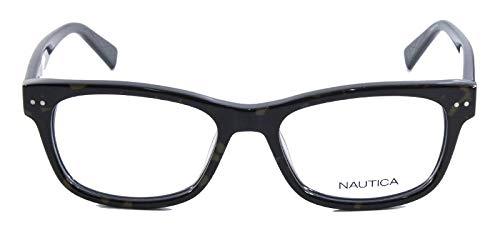 Óculos De Grau Nautica N8098 Tartaruga