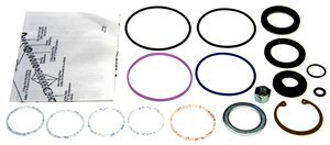ACDelco 36-349620 Professional Steering Gear Pinion Shaft Seal Kit with Bushing, Seals, and Snap Ring
