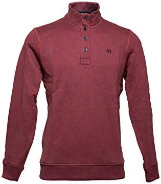 TravisMathew Wall Sweater / TravisMathew Wall Sweater