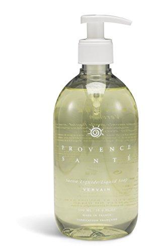 Provence Sante PS Liquid Soap Vervain, 16.9-Ounce Bottle
