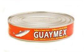 Guaymex Sardinas En Salsa De Tomate (15 Oz)