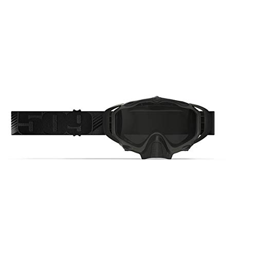 509 Sinister X5 Goggle (Stealth Bomber/Polarized)