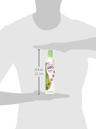 Pet Silk Liquid Silk Serum, 11.6-Ounce