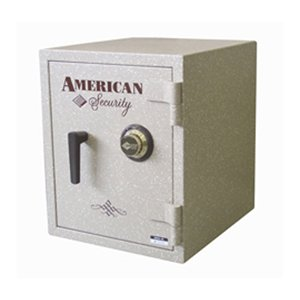 - UL1511 AMSEC U.L. Listed 2 Hour Fire Safe.