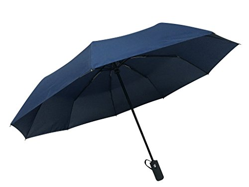 Rain Mate Compact Travel Umbrella Reinforced product image