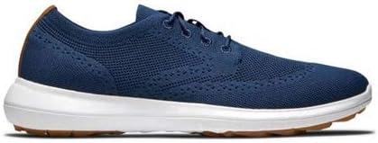 [フットジョイ] FootJoy ゴルフシューズ FLEX LE2#56118 Dark Blue [並行輸入品]