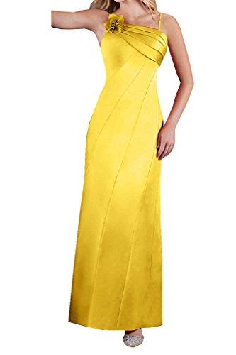 Missdressy - Vestido - Estuche - para mujer Dorado