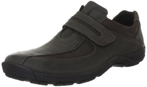 Josef Seibel Schuhfabrik GmbH Arthur 17122 81 705 - Zapatos casual de cuero para hombre Marrón