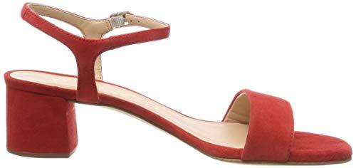 Pulsera Passion passion Para Con Unisa Mujer Rojo 19 Sandalia Krita ks wcvqBX