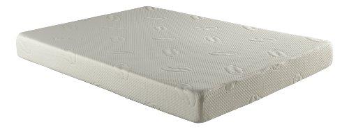 Easy Rest Memory Foam Mattress, 6 inch, ()