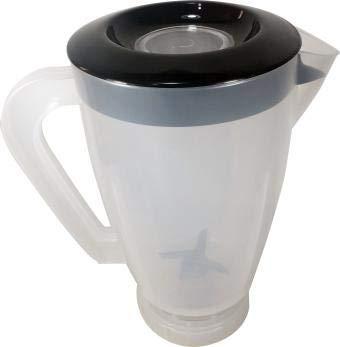 Copo Liquidificador Philips Walita Problend RI2134 RI2135 Translucido