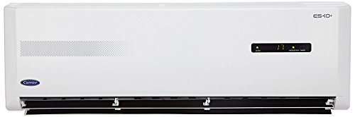 Carrier 1.5 Ton 3 Star (2018) Split AC with Cyclojet technology (Esko+, White)