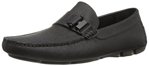 Kenneth Cole New York Heren In Thema Instapper Loafer Zwart