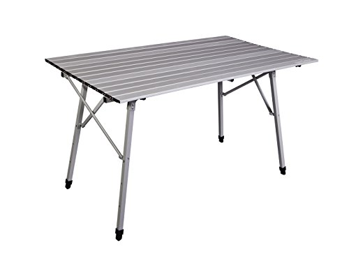 Camp Chef Mesa Aluminum Roll Up Camp Table