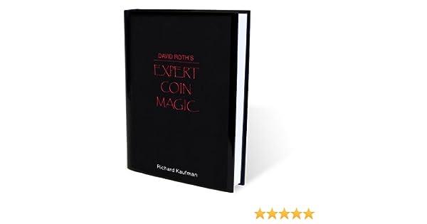 expert coin magic made easy pdf