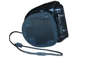 Golight Stryker Wireless Remote Control Spotlight - Handheld Remote - Magnetic Mount - Black by Larson Electronics (Image #5)