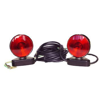 Good Life Distribution Magnetic Tow Light by Good Life Distribution