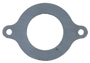 Small Block Chevy Camshaft Cam (GM Parts 10168501 Camshaft Retainer Plate for Small Block Chevy ZZ3/ZZ4)
