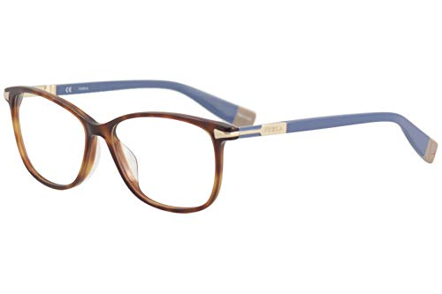 Eyeglasses Furla VFU 026 Tortoise 08Xw