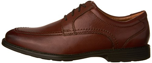 Pictures of Bostonian Men's Hazlet Pace Oxford Brown Brown 4