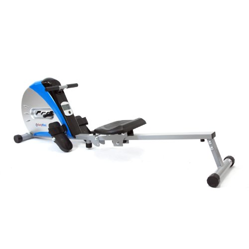 Bodymax R50 Rowing Machine