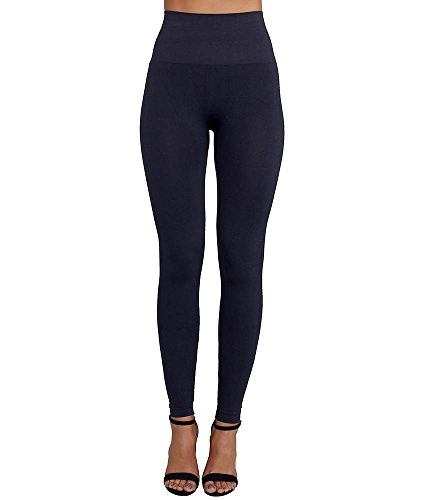spanx-womens-seamless-leggings-black-small