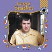 Lemony Snicket (Children's Authors)