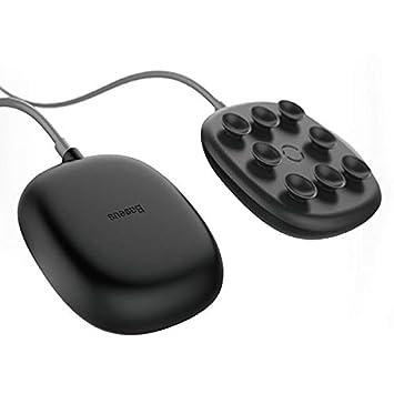 MyNetDeals - Cargador inalámbrico con Ventosa Compatible con ...