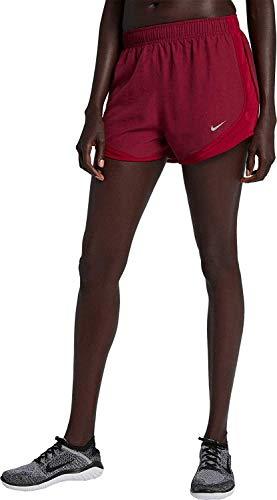 Inch Tempo Heatherized Running Shorts