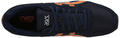 Asic Gt Ii Retro Gymnastiksko Marin / Orange