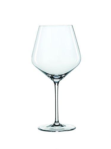 Spiegelau - Burgundy Style Wine Glasses - (Set of 4, 22.6 oz)