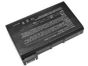 Latitude C840 Series (Superb Choice High Capacity 8-Cell Li-Ion Laptop Battery for Select Dell Latitude Laptops)