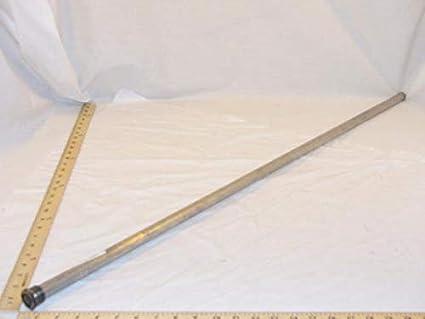 Rheem sp11524 C magnesio ánodo Rod con 44 pulgadas Longitud y 0.84-inch diámetro