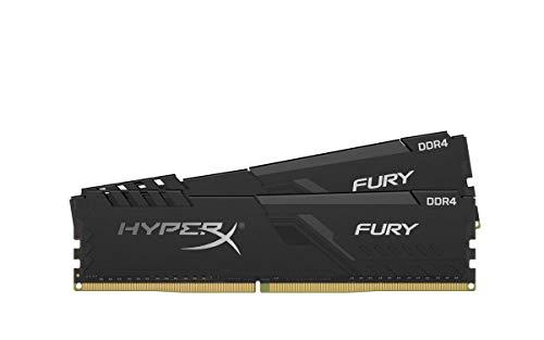 HyperX Fury 16GB 2666MHz