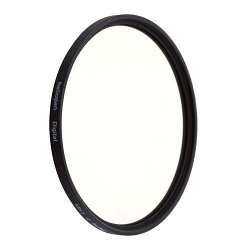 Heliopan 95mm Skylight Filter, KR 1.5, SH-PMC 16 Layer Super Hard Multi-Coated