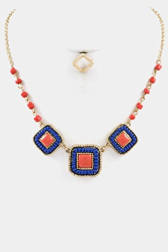 Trend (Blue Pearl Costume Jewelry)