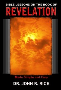 Bible Lessons on the Book of Revelation PDF