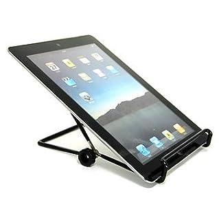 COSMOS Black Universal Adjustable Stand Holder For iPad/iPad